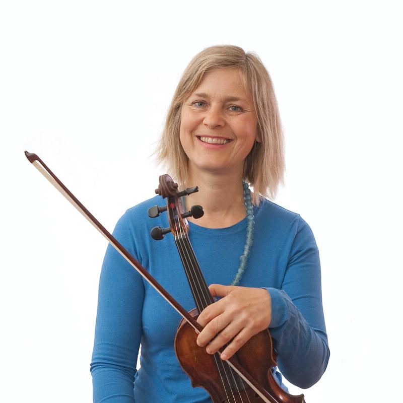 Ruth Tüscher